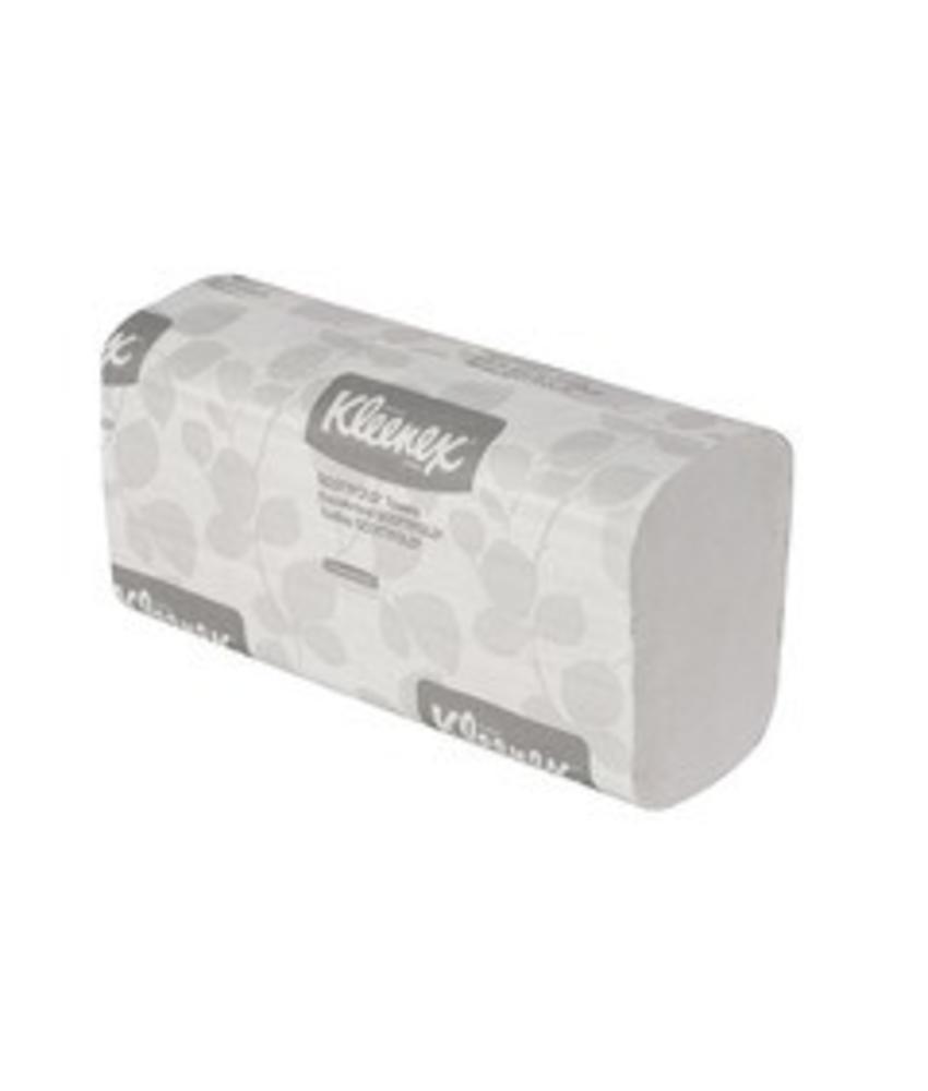 KLEENEX® ULTRA Handdoeken - MultiFold / Medium - Wit