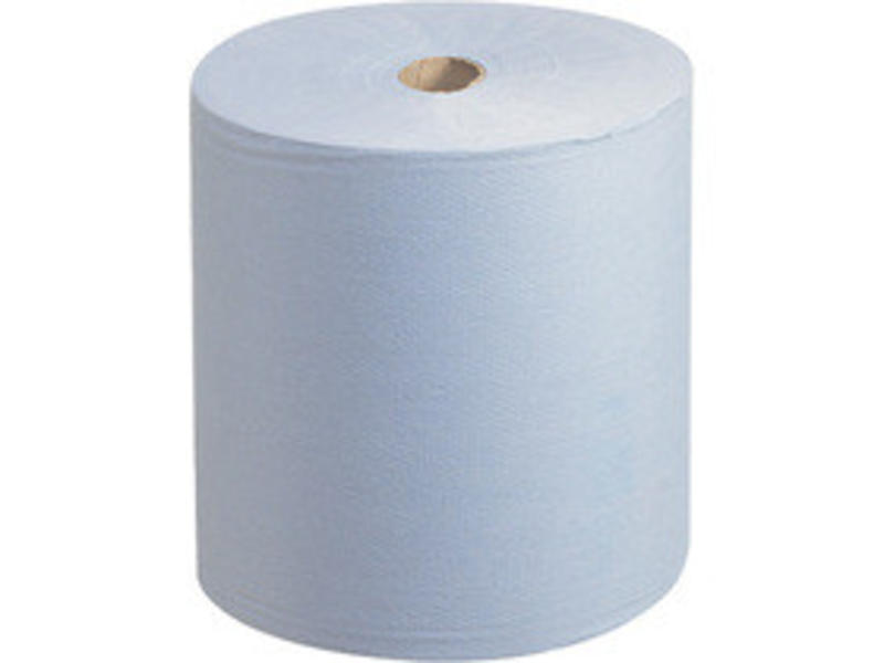 Kimberly Clark SCOTT® XL Handdoeken - Rol - Blauw