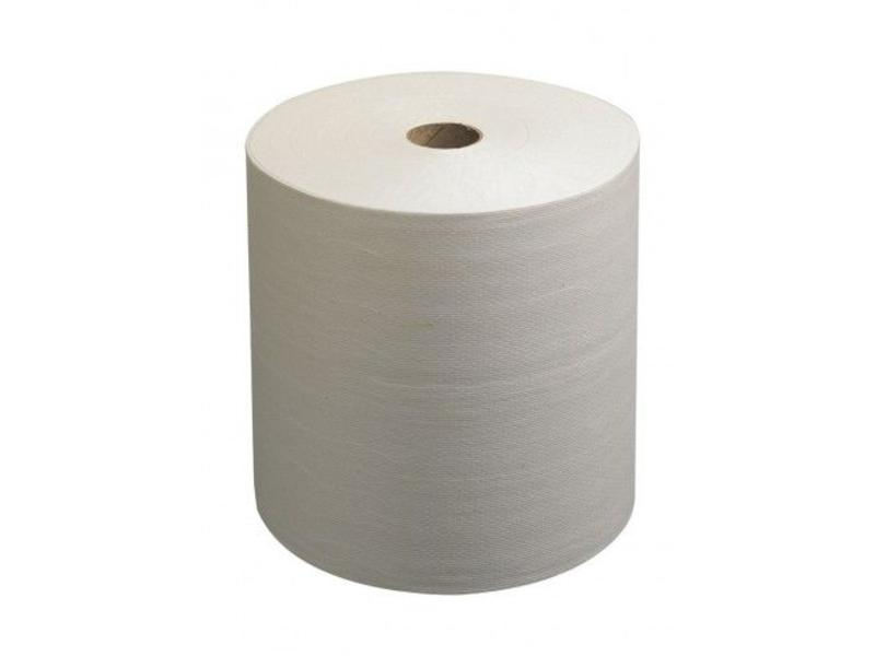 Kimberly Clark SCOTT® XL Handdoeken - Rol - Wit