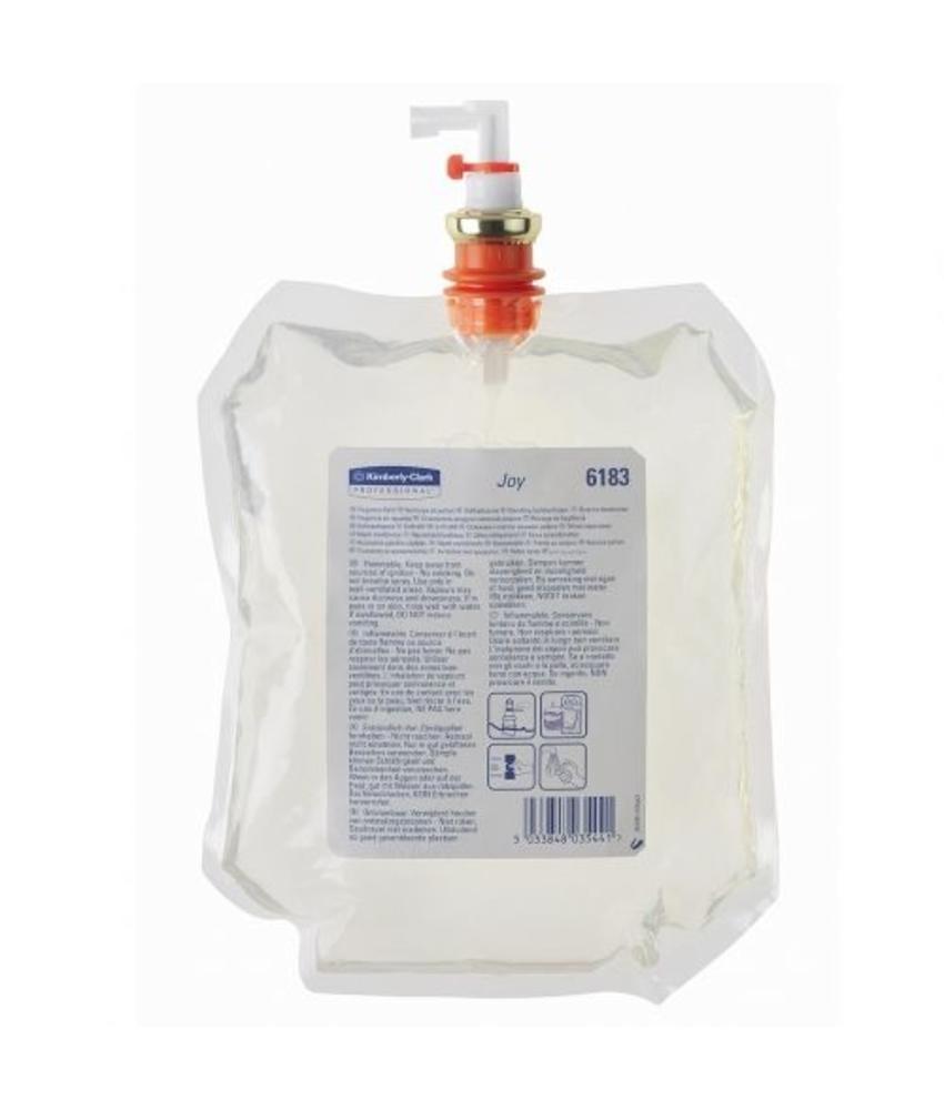 KIMBERLY-CLARK PROFESSIONAL* Joy Luchtverfrisser - Navulling / 300 ml - Transparant