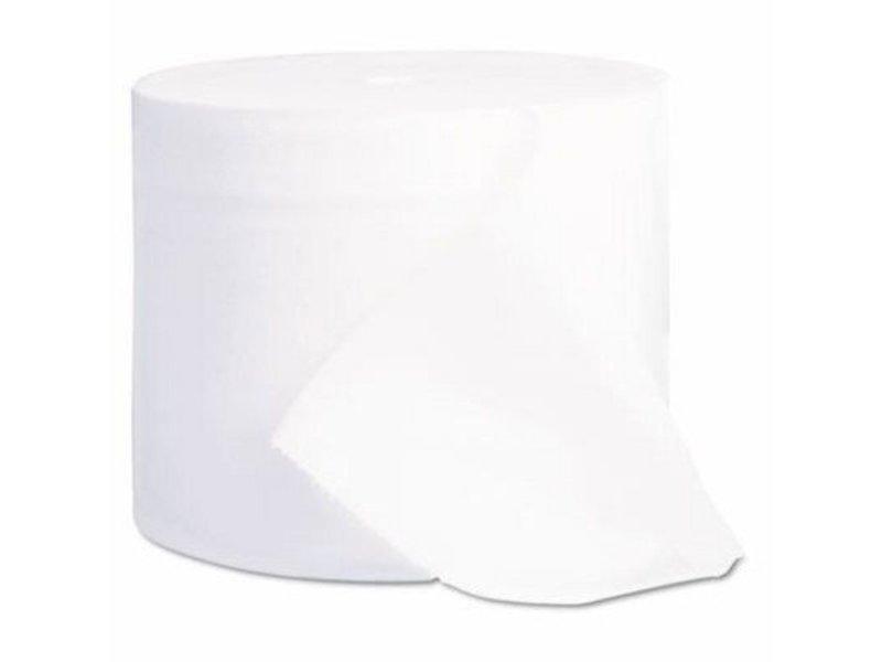 Kimberly Clark SCOTT® Toilettissue Rollen - Kokerloos - Wit