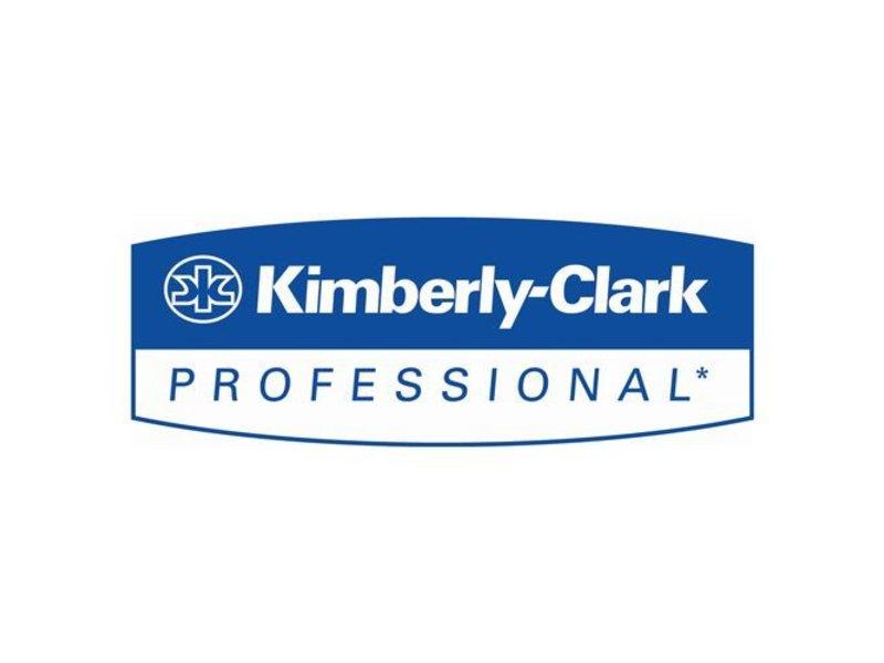 Kimberly Clark  KIMTECH* Poetsdoeken - 1/4 Gevouwen - Wit