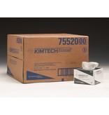 Kimberly Clark  KIMTECH SCIENCE* Reinigingsdoekjes voor precisiewerk - Klein - Wit