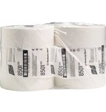 Kimberly Clark SCOTT® PERFORMANCE Toilettissue - Jumbo / 400 M / 76 - Wit