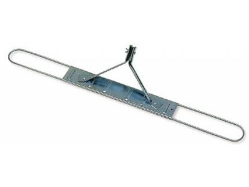 Arcora Zwabberframe metaal 130cm