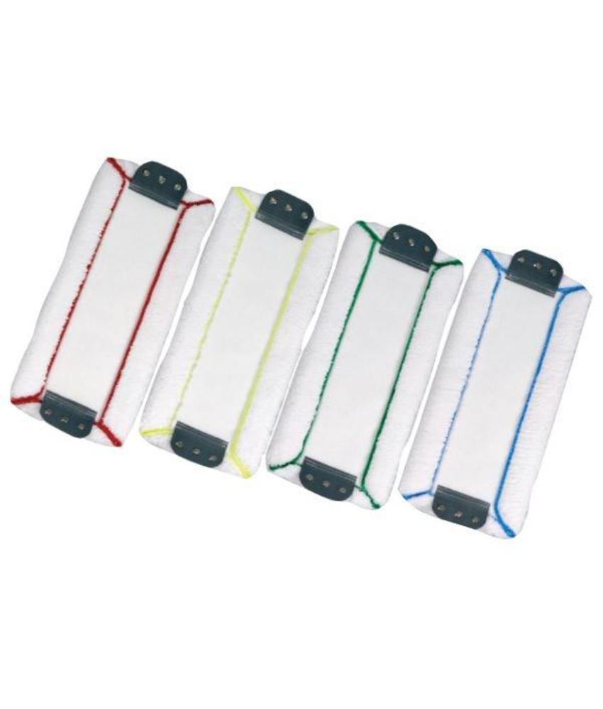 Unger SmartColor™ Spill Mop 1l, rood, 7mm