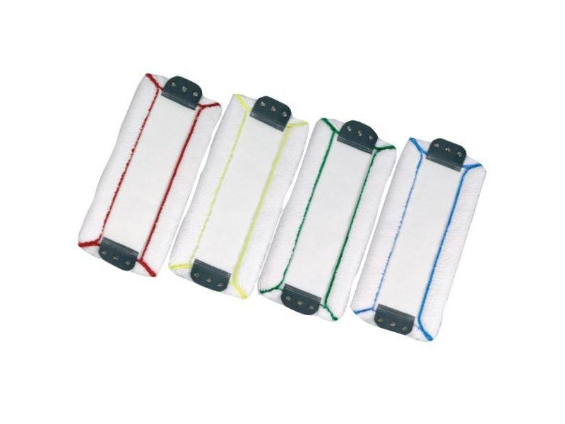 Unger Unger SmartColor™ Spill Mop 1l, groen, 7mm