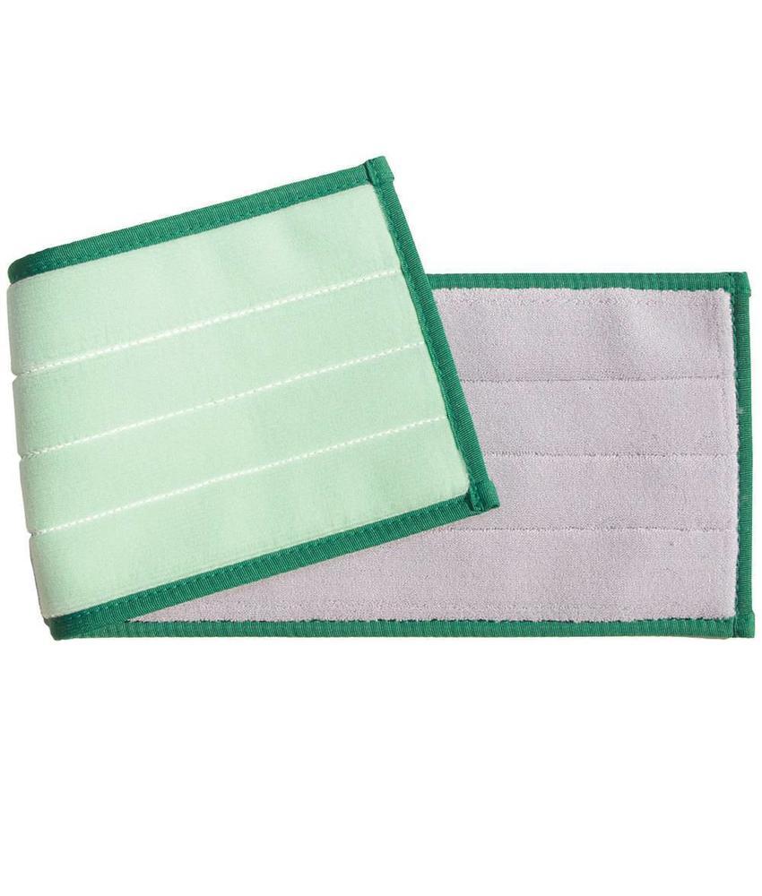 Unger SmartColor™ DampMop Pad groen