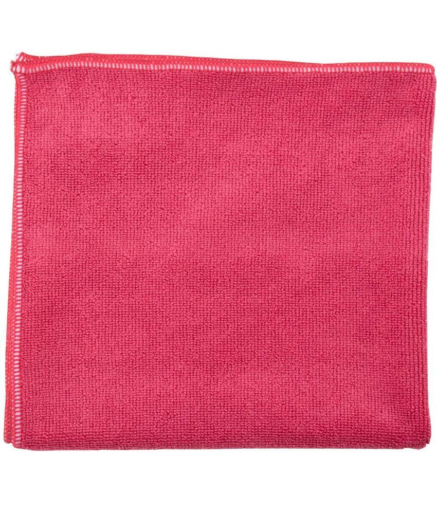 Unger SmartColor™ MicroWipe 4000, Microvezeldoek, rood