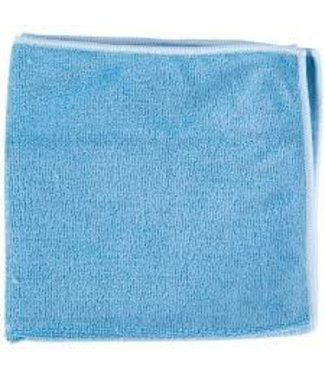 Unger Unger SmartColor™ MicroWipe 4000, Microvezeldoek, blauw