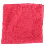 Unger Unger SmartColor MicroWipe 200, Microvezeldoek, rood