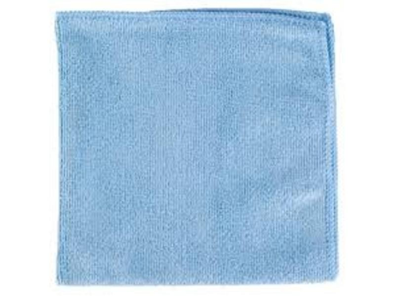 Unger Unger SmartColor MicroWipe 200, Microvezeldoek, blauw
