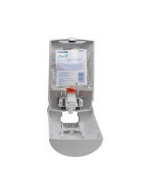 Kimberly Clark KIMBERLY-CLARK PROFESSIONAL* Dispenser voor Toiletbril- & Oppervlaktereiniger - Wit