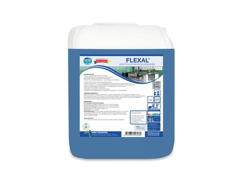 Eigen merk Flexal Zonnepaneel reiniger - 10L