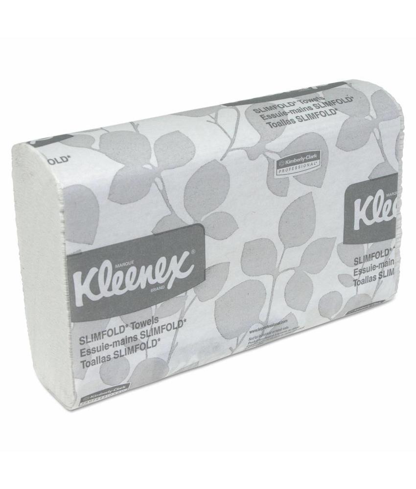 KLEENEX® SLIMFOLD Handdoeken - MultiFold - Wit