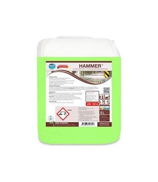 Arcora Industriële reiniger - HAMMER 10L