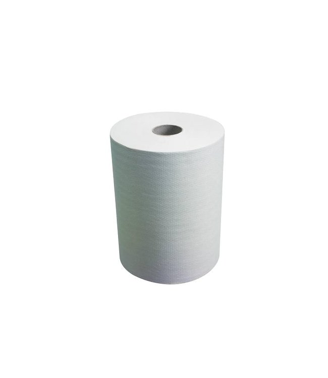 Kimberly Clark SCOTT® SLIMROLL Handdoeken - Rol - Wit