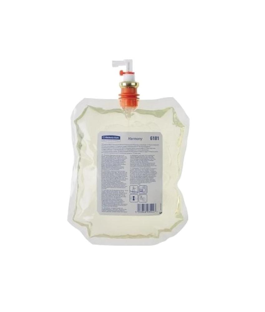 KIMBERLY-CLARK PROFESSIONAL* Geurenmix - Navulling / 300 ml - Transparant