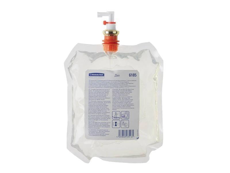 Kimberly Clark KIMBERLY-CLARK PROFESSIONAL* Zen Luchtverfrisser - Navulling / 300 ml - Transparant