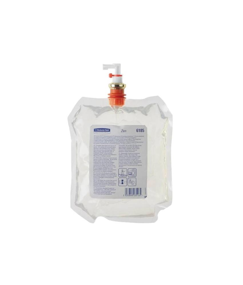 KIMBERLY-CLARK PROFESSIONAL* Zen Luchtverfrisser - Navulling / 300 ml - Transparant