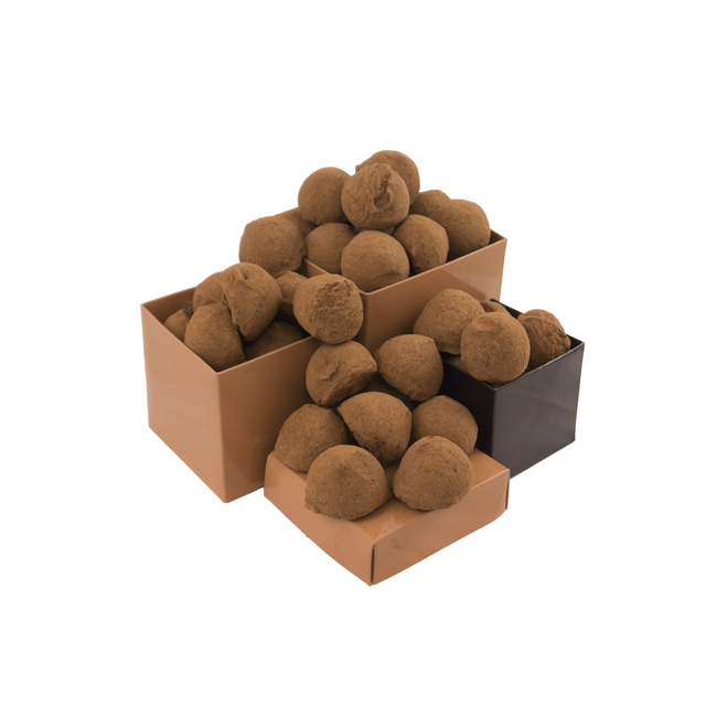 Room truffels mega XXL 1000 gram