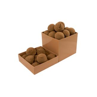 Chocolade room truffels 500 gram