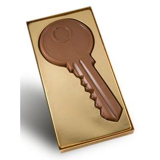 Chocolade sleutel 90 gram
