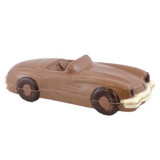 Chocolade Auto Cabriolet 25 x 11 x 8 cm