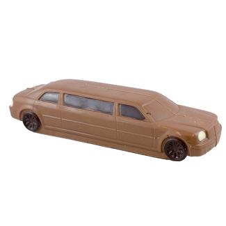 Chocolade auto Limousine 25 x 10 x 8 cm