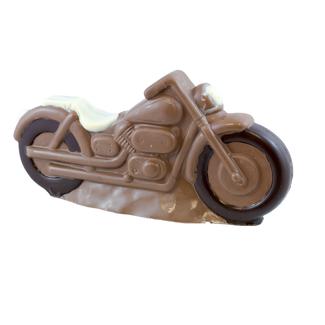 Chocolade motor 30 x 14 cm