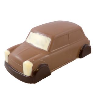 Chocolade Mini Cooper 30 x 16 x 12 cm
