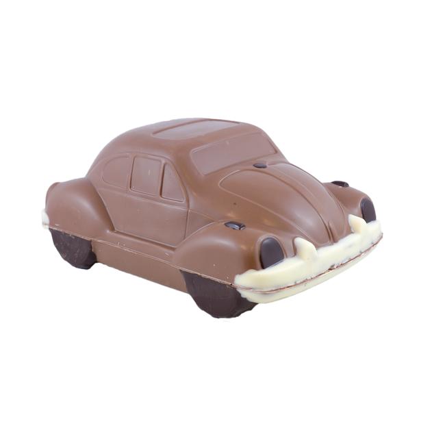 Chocolade Volkswagen Kever 26 x 15 x 12 cm