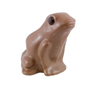 Chocolade Kermit de Kikker 20 cm