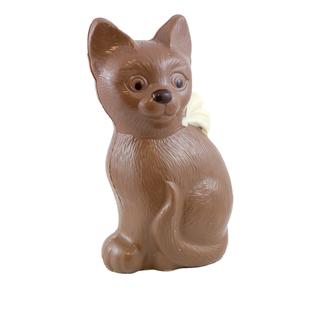 Chocolade Poes 25 cm