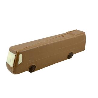 Chocolade Bus 26 x 6 x 5 cm