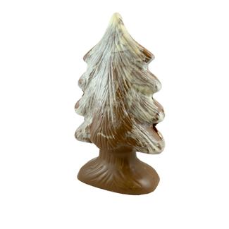 Chocolade kerstboom XL 41 x 24 x 15 cm