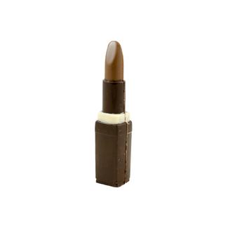 Chocolade lipstick 19 x 4 x 4 cm