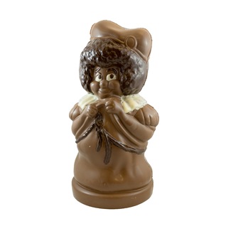 Chocolade Piet KING SIZE 70 cm