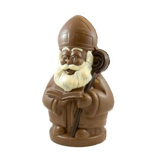 Chocolade Sint KING SIZE 70 cm