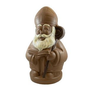 Chocolade Sinterklaas XL 50 cm