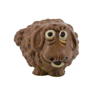 Chocolade Schaap 17 cm