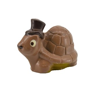 Chocolade Schildpad 18 cm