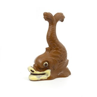 Chocolade Koi Karper 30 cm
