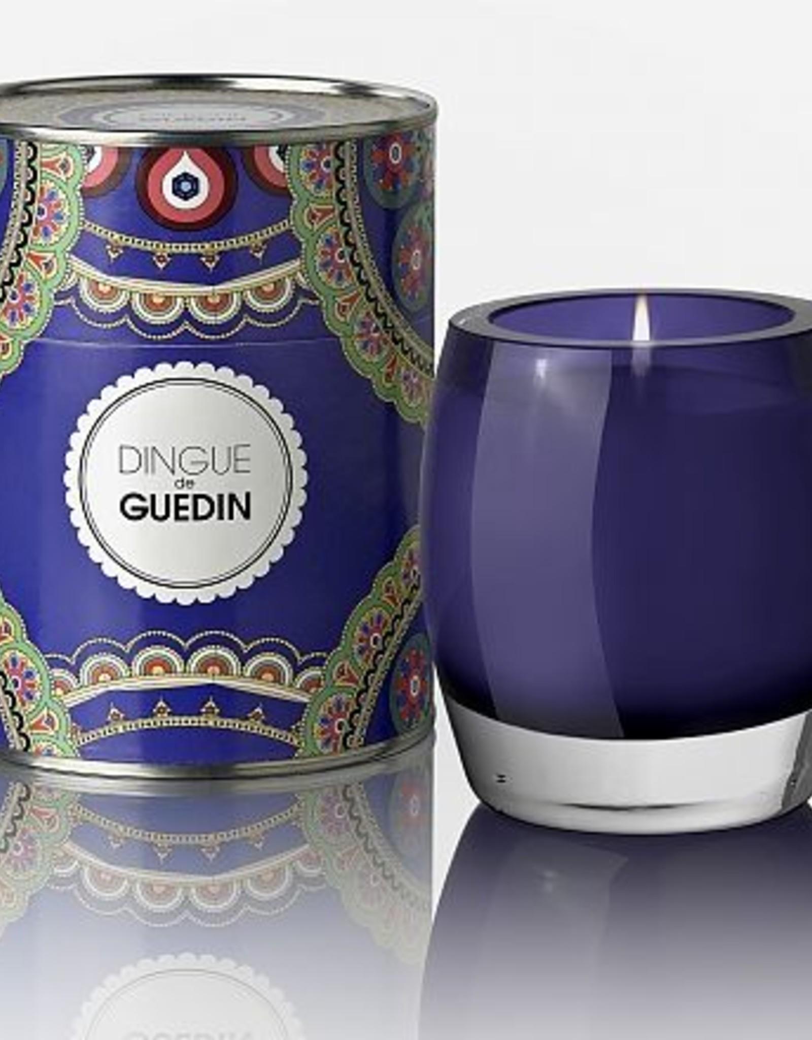 Marianne Guedin Dingue De Guedin