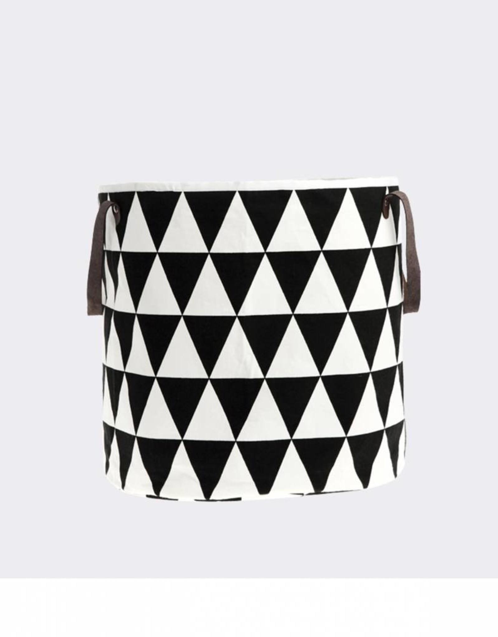Ferm Living Triangle Basket