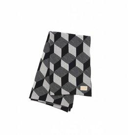 Ferm Living Squares Blanket