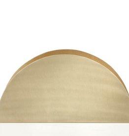 Ferm Living Brass Semicircle