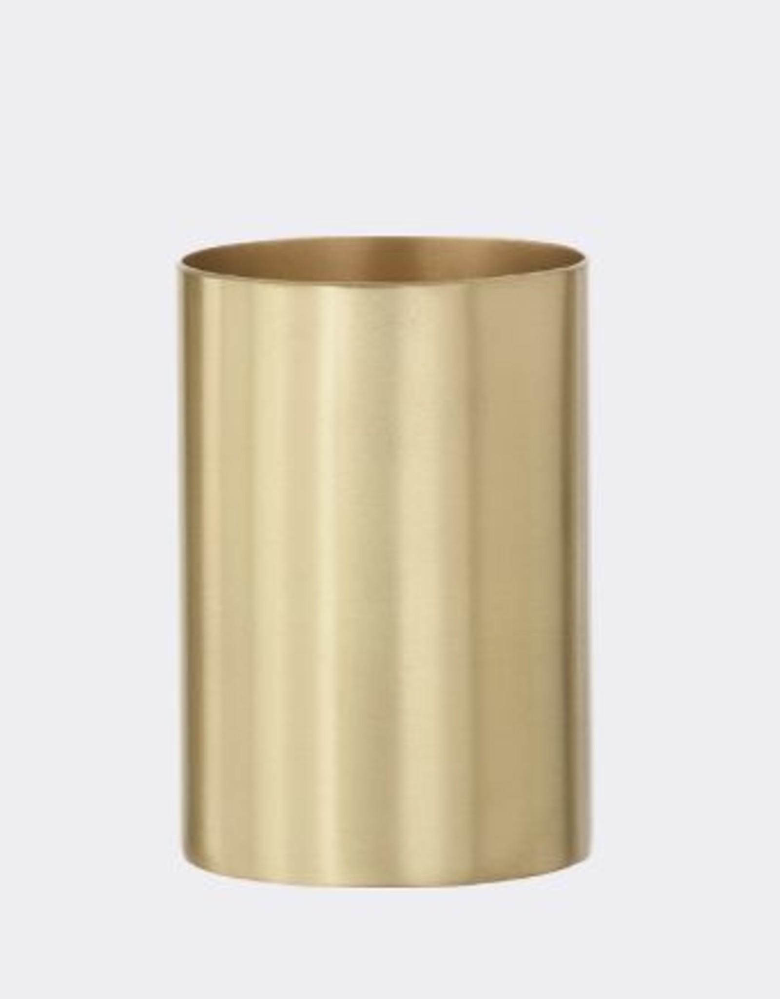 Ferm Living Brass Cup