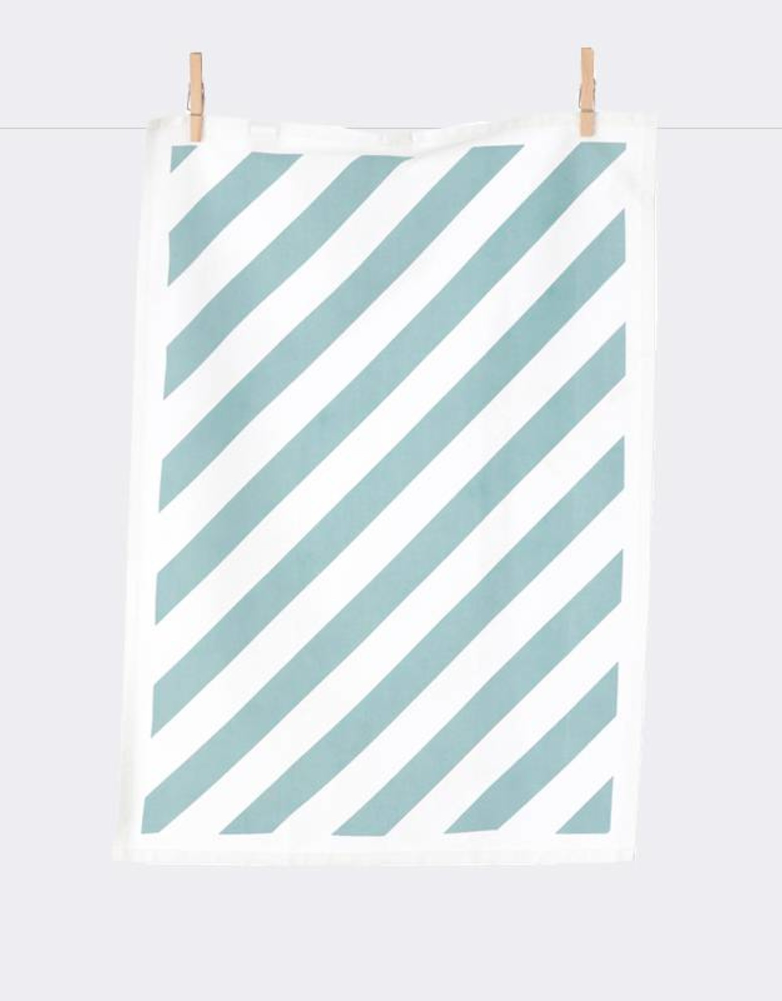 Ferm Living Tea Towel Mint
