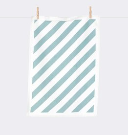 Ferm Living Tea Towel Mint